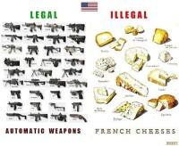Différences culturelles entre les Français et les Américains. Stéréotypes sur les États-Unis. Choc culturel lors d'un voyage aux USA.