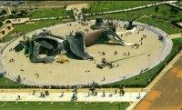 Le Parc Gulliver à Valence en Espagne est une activité incontournable pour les familles, quel que soit l'âge des enfants.