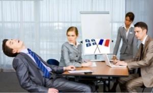 Réunions de travail : les différences entre la France et le Québec